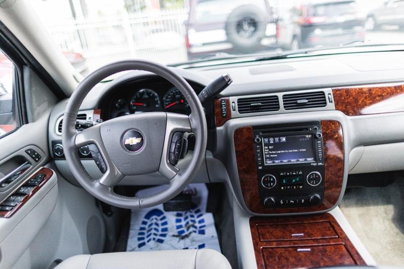 Chevrolet Suburban 2014 price Call