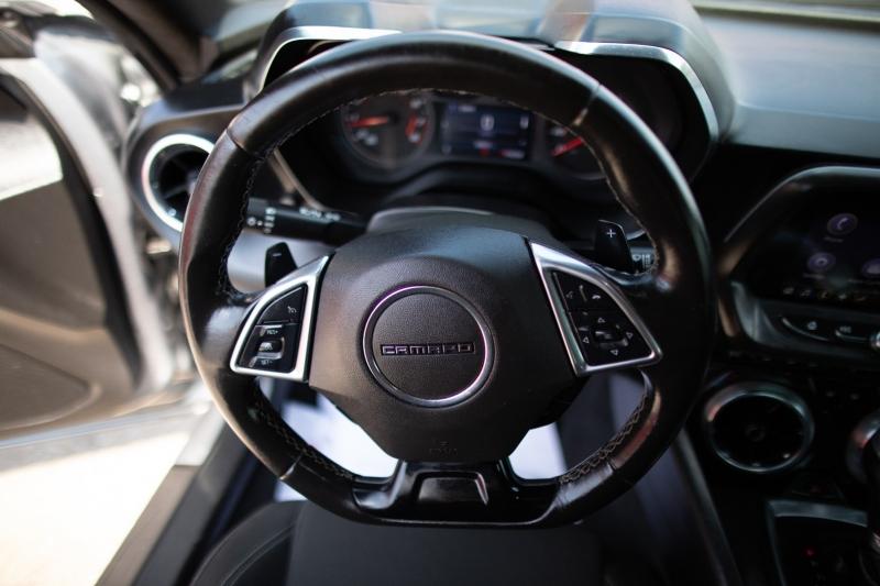 Chevrolet Camaro 2019 price Call