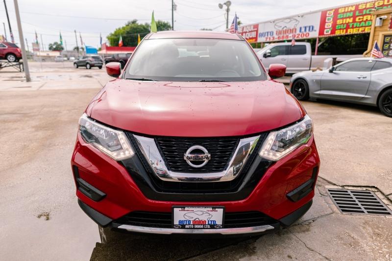 Nissan Rogue 2017 price Call