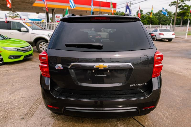 Chevrolet Equinox 2016 price Call