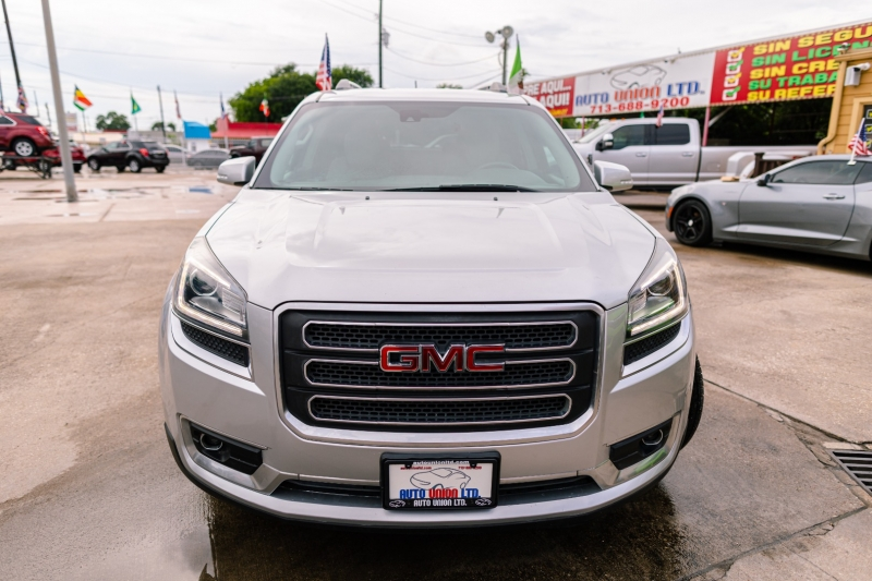 GMC Acadia 2014 price Call