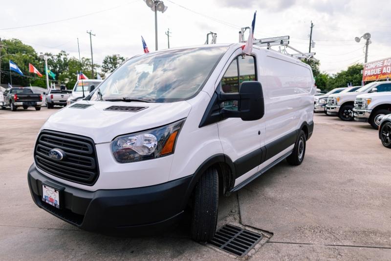Ford Transit Van 2017 price Call