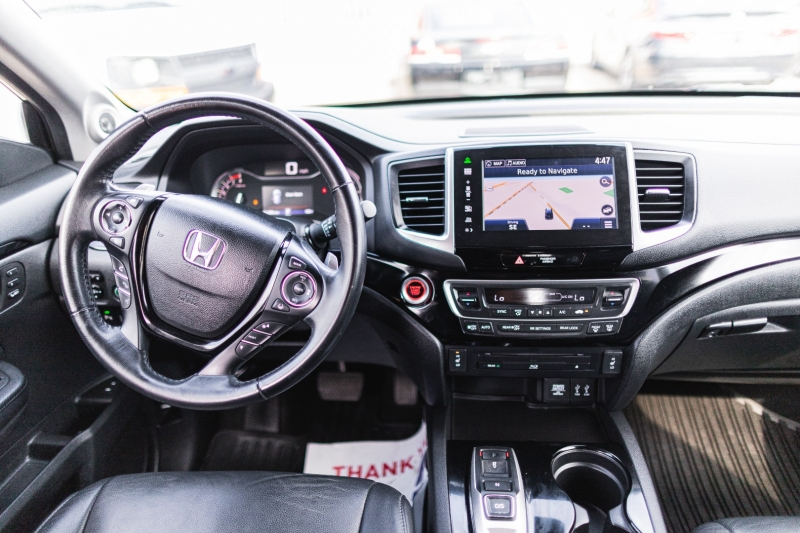 Honda Pilot 2016 price Call