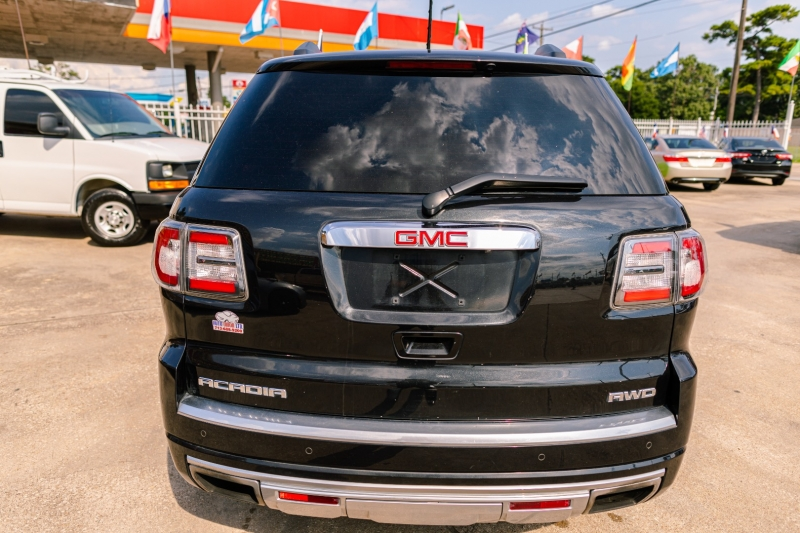 GMC Acadia 2013 price Call