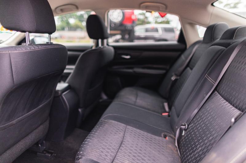 Nissan Altima 2018 price Call