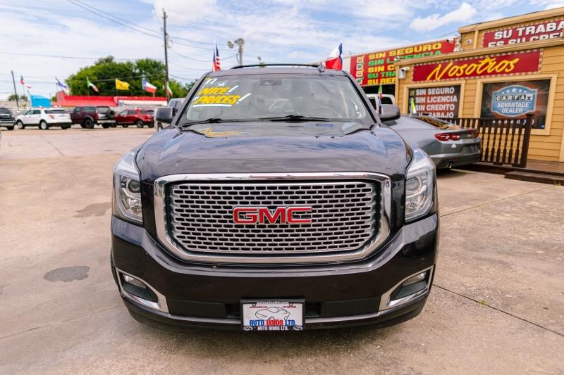 GMC Yukon 2017 price Call