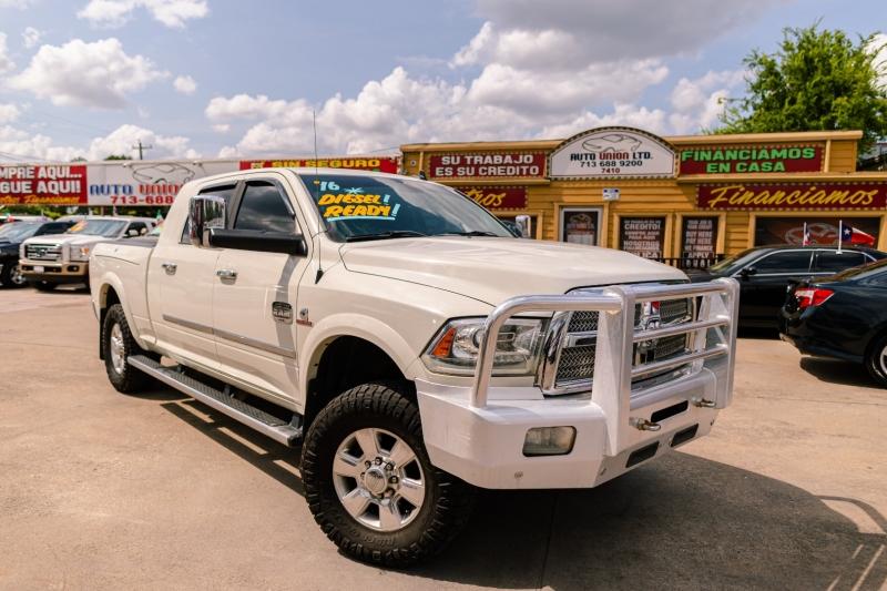 RAM 2500 2016 price Call