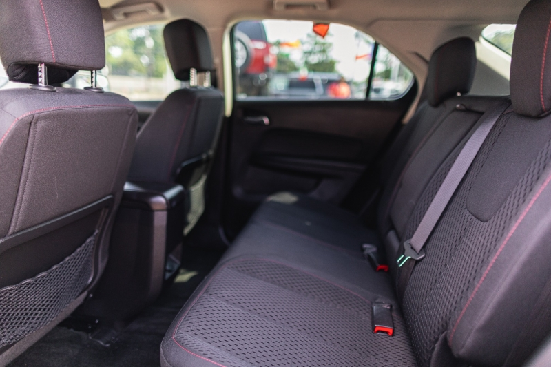 Chevrolet Equinox 2015 price Call