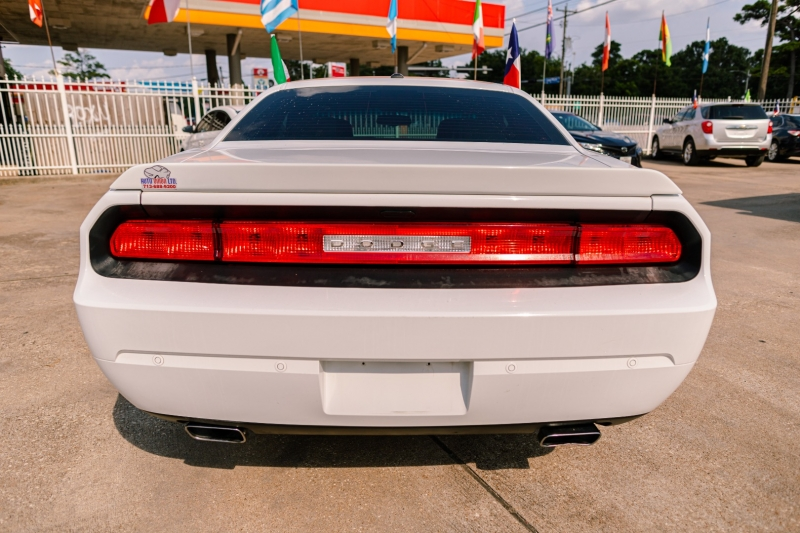 Dodge Challenger 2013 price Call