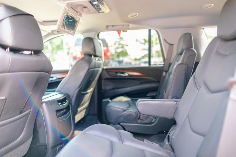 Cadillac Escalade 2018 price Call
