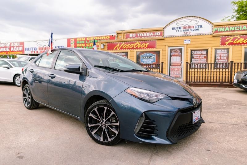 Toyota Corolla 2017 price Call