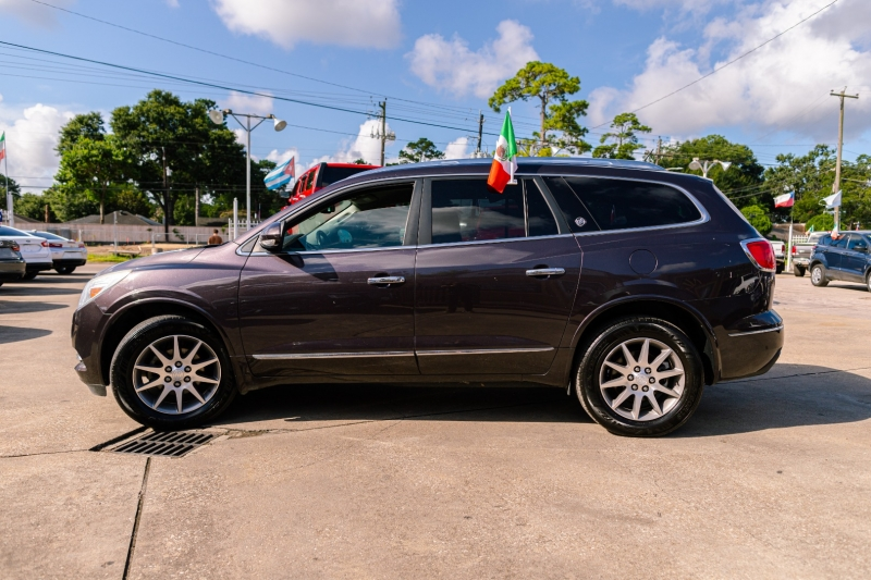 Buick Enclave 2015 price Call