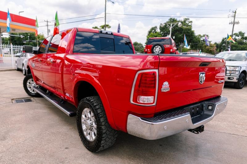 RAM 2500 2018 price Call