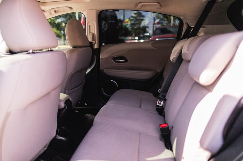 Honda HR-V 2018 price Call