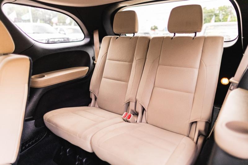Dodge Durango 2014 price Call
