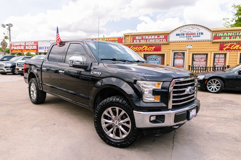 Ford F-150 2015 price Call