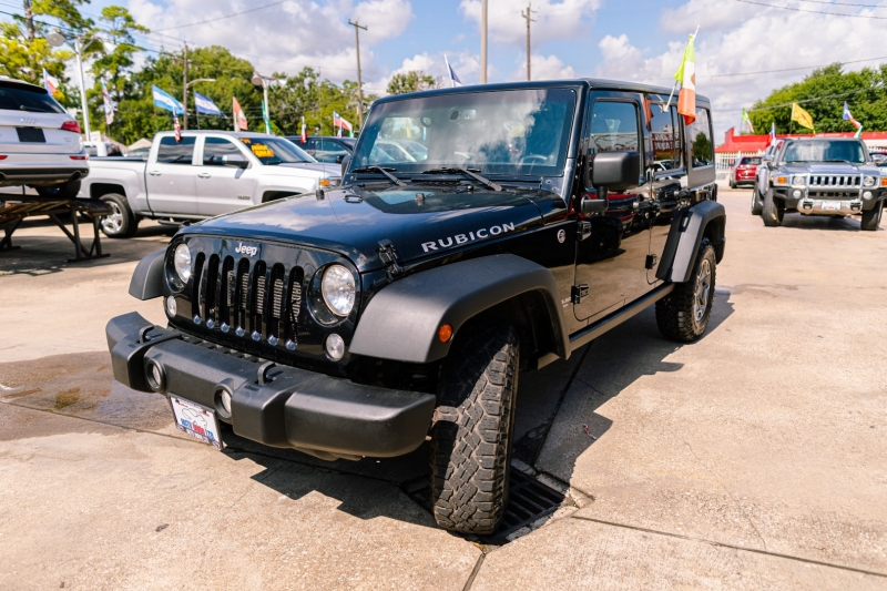 Jeep Wrangler Unlimited 2014 price Call