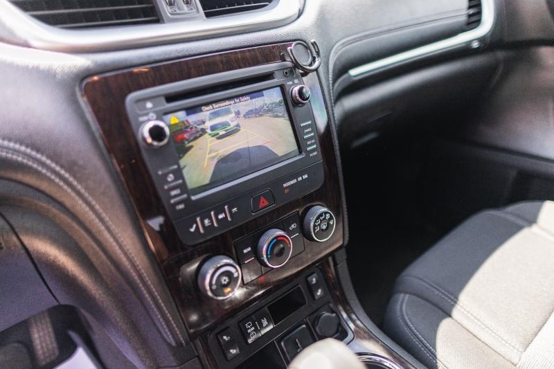 Chevrolet Traverse 2016 price Call