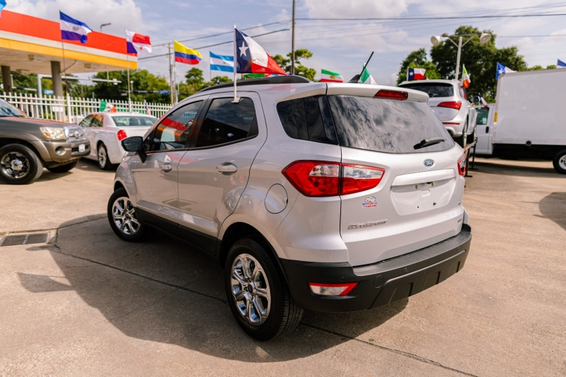 Ford EcoSport 2018 price Call