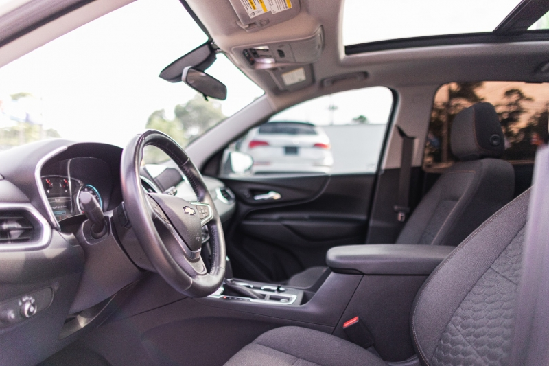 Chevrolet Equinox 2018 price Call