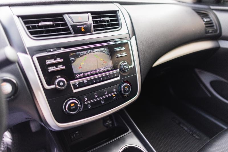 Nissan Altima 2016 price Call