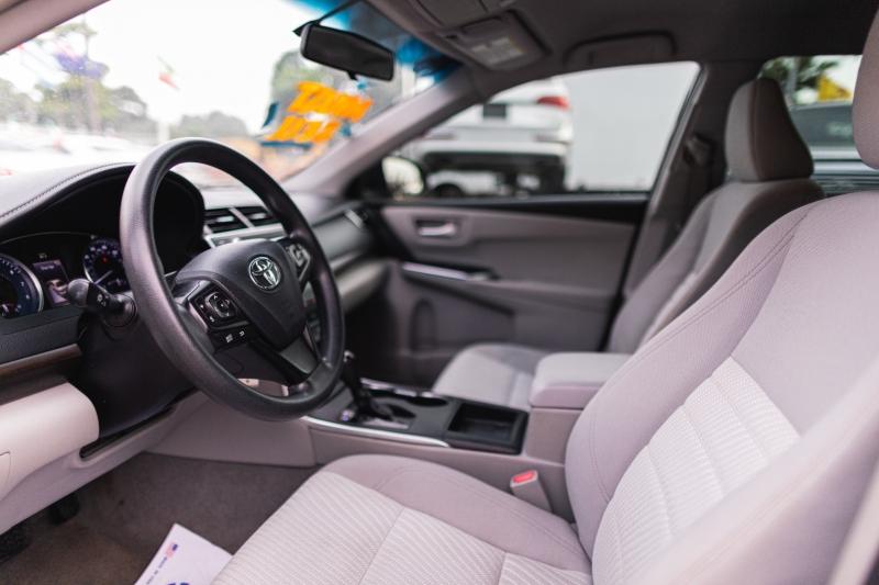 Toyota Camry 2016 price Call