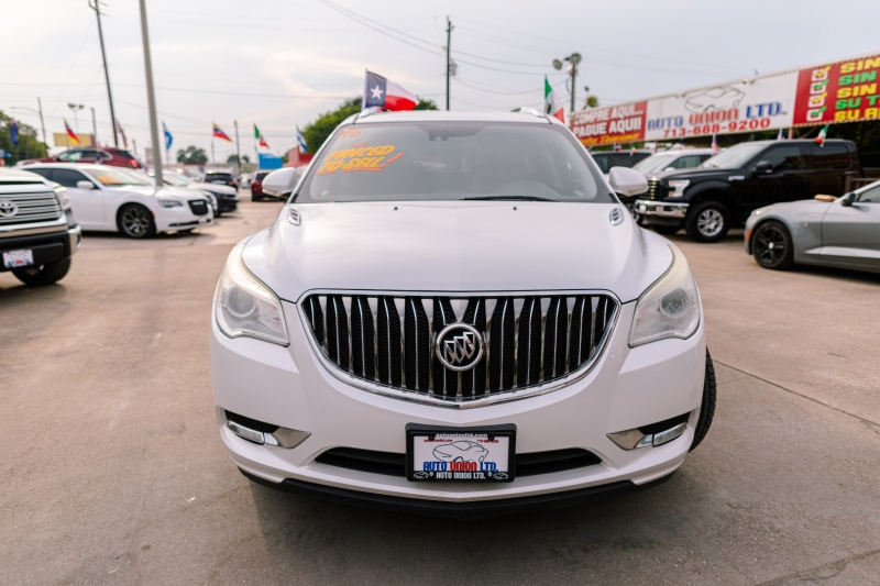 Buick Enclave 2016 price Call