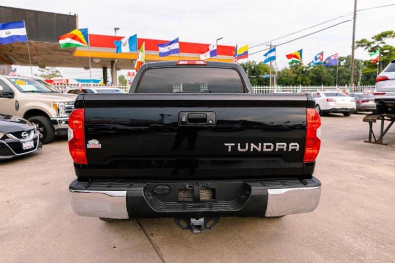 Toyota Tundra 2WD Truck 2016 price Call