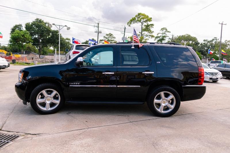 Chevrolet Tahoe 2014 price Call