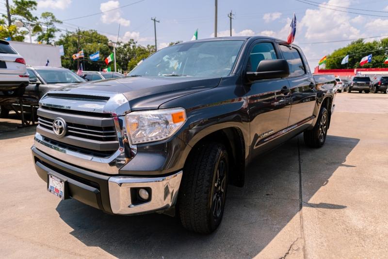 Toyota Tundra 2WD Truck 2015 price Call
