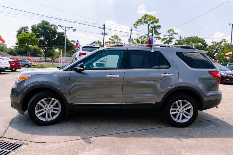 Ford Explorer 2013 price Call