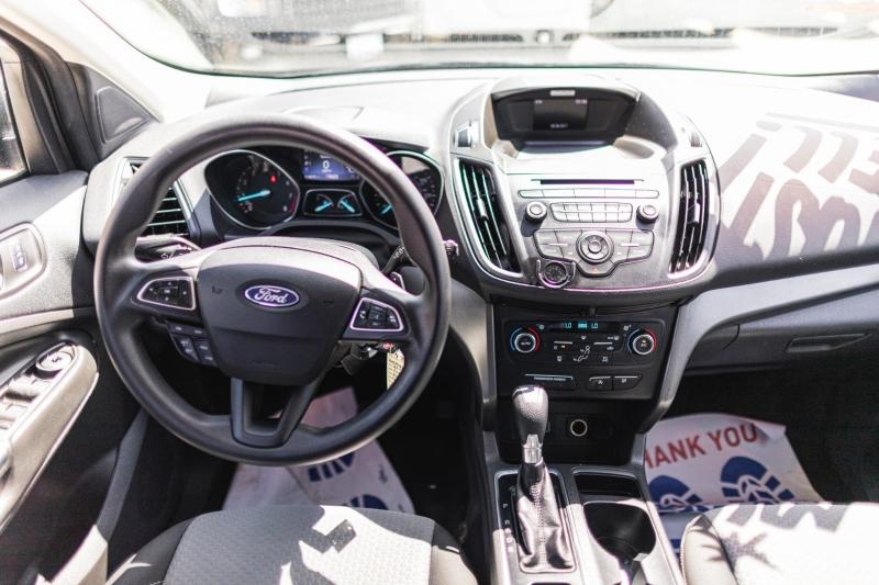 Ford Escape 2017 price Call