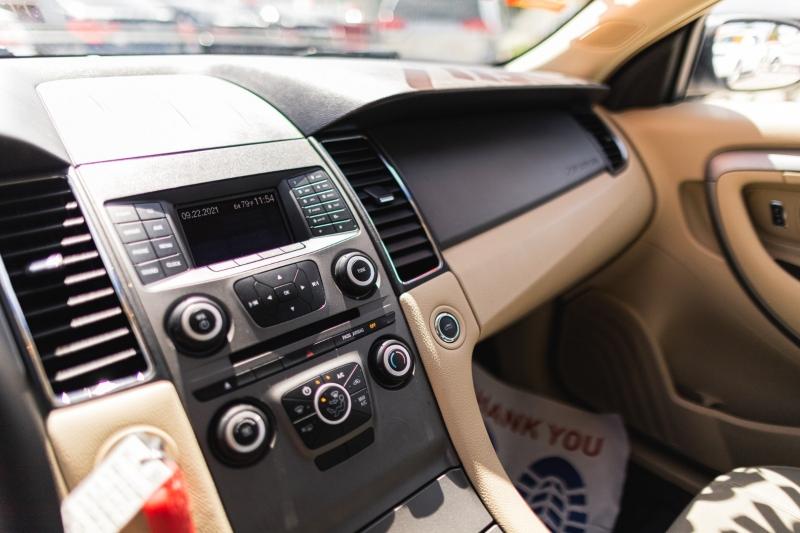 Ford Taurus 2014 price Call