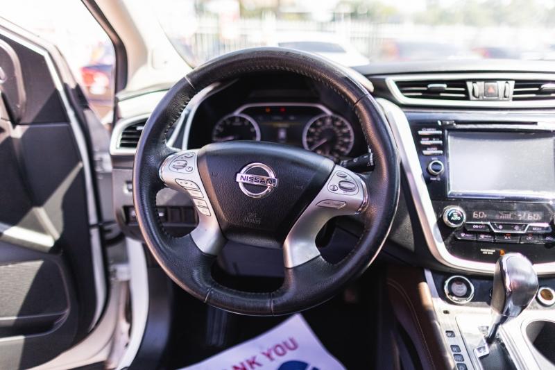 Nissan Murano 2016 price Call