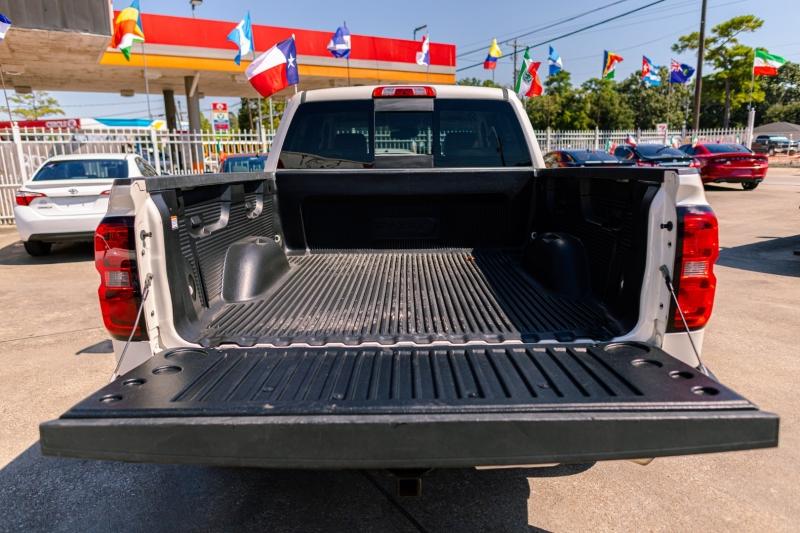 Chevrolet Silverado 1500 2014 price Call