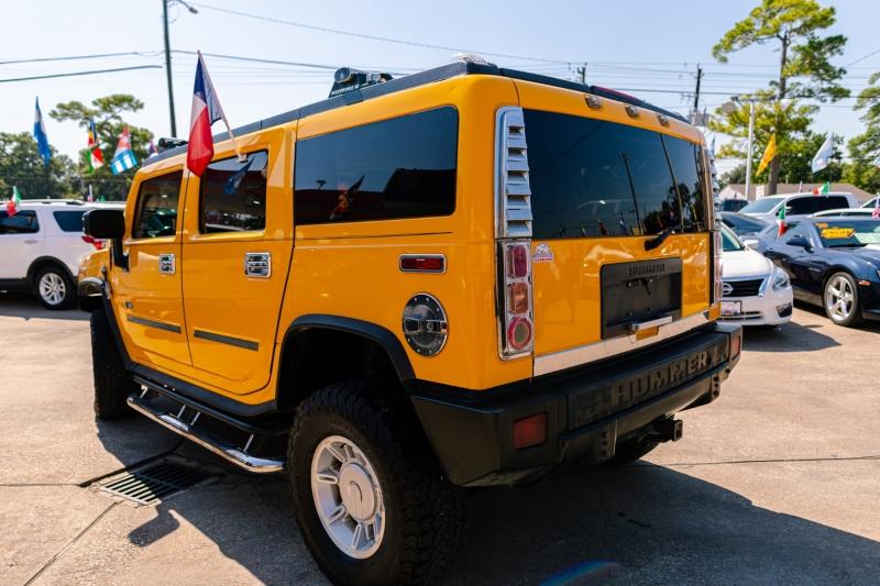Hummer H2 2006 price Call