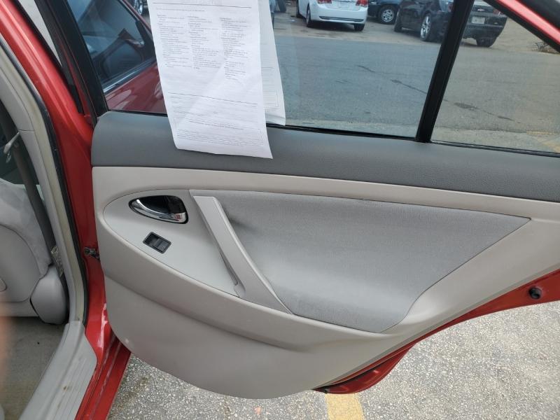 Toyota Camry 2009 price $5,495