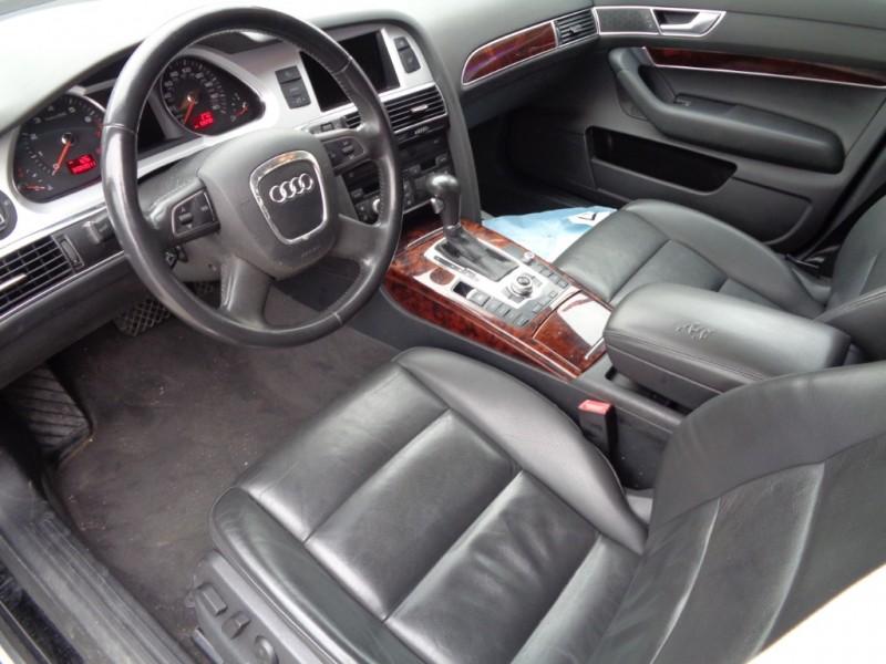 Audi A6 2011 price $10,995