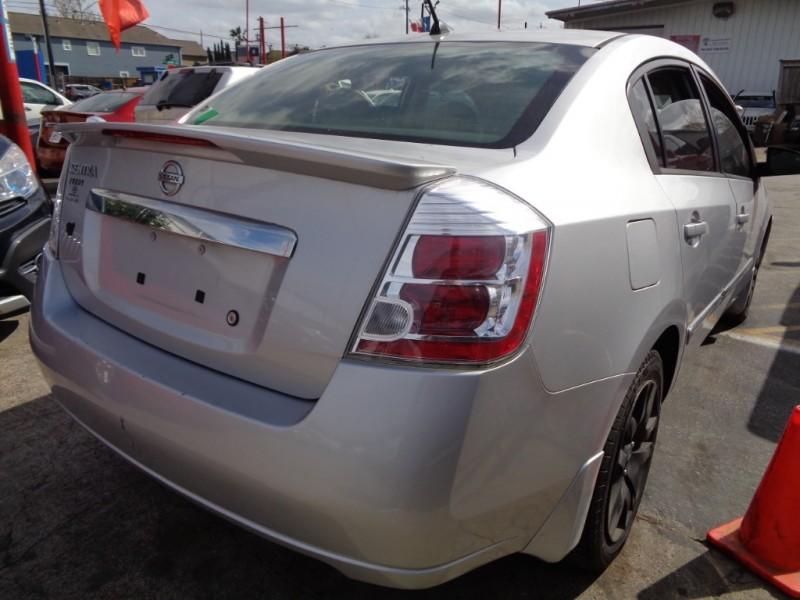 Nissan Sentra 2012 price $3,495