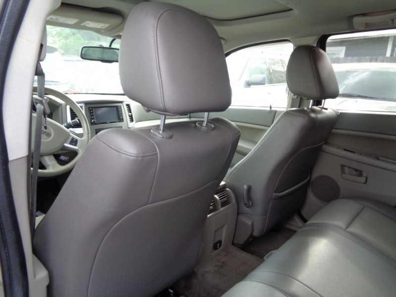 Jeep Grand Cherokee 2008 price $2,495