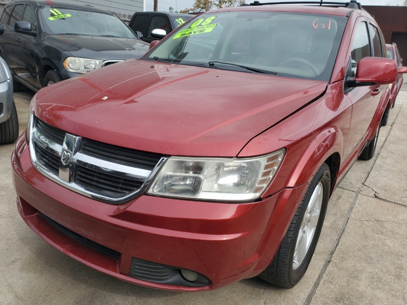 Dodge Journey 2009 price $3,995