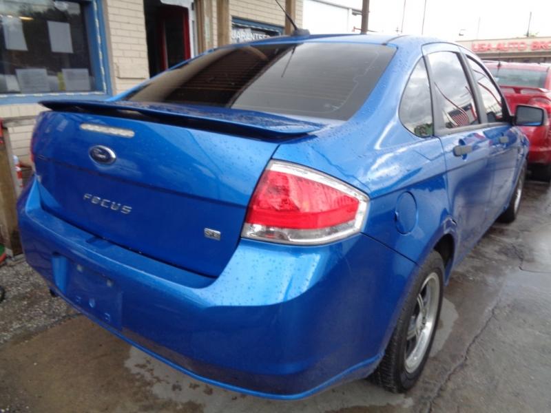 Ford Focus 2010 price $3,795
