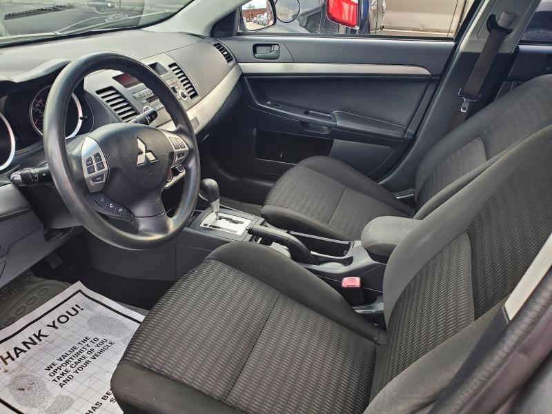 Mitsubishi Lancer 2012 price $4,995