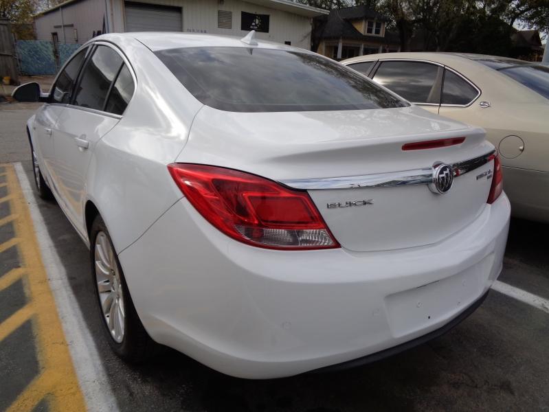Buick Regal 2011 price $5,495
