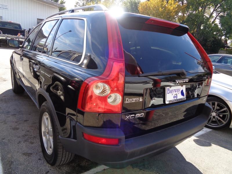 Volvo XC90 2006 price $2,795