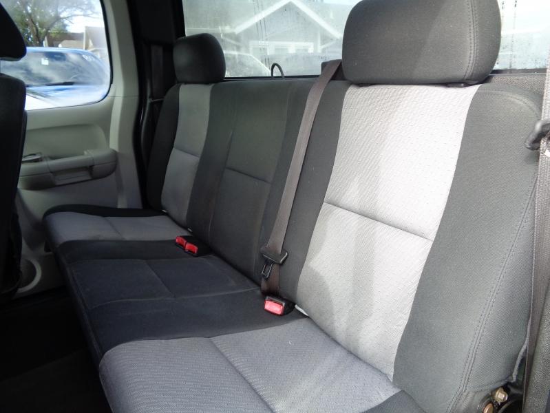 Chevrolet Silverado 1500 2008 price $7,495
