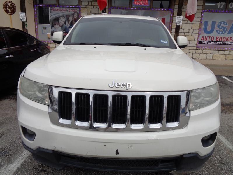 Jeep Grand Cherokee 2011 price $7,995