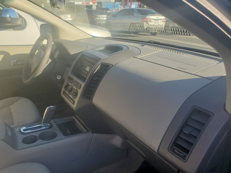 Ford Edge 2007 price $5,495