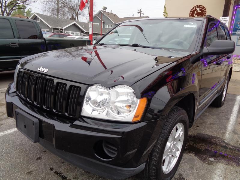 Jeep Grand Cherokee 2007 price $4,995