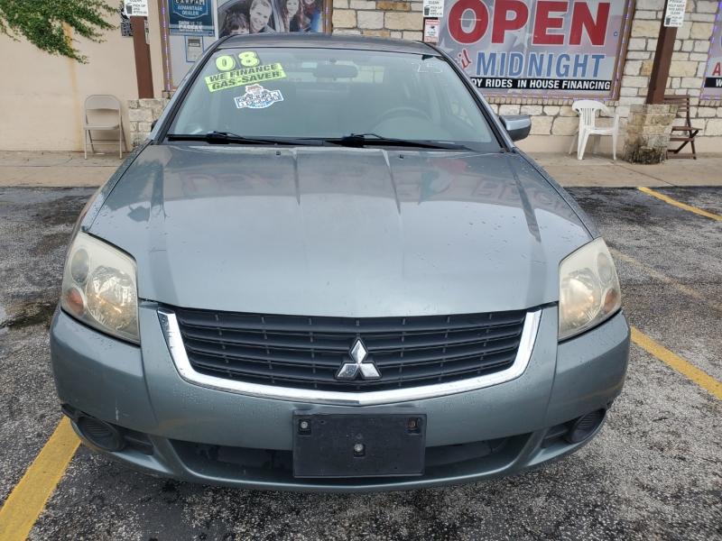 Mitsubishi Galant 2009 price $3,995